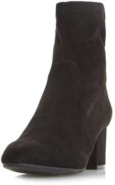 Head Over Heels *Head Over Heels by Dune Black Olga Ankle Boots