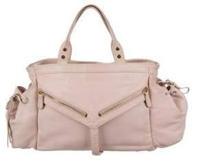 Botkier Leather Handle Bag