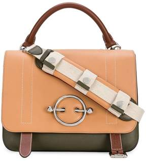 J.W.Anderson Disc satchel bag