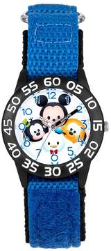 Disney Disney's Tsum Tsum Mickey Mouse & Friends Kids' Time Teacher Watch