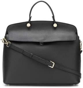 Furla My Piper satchel