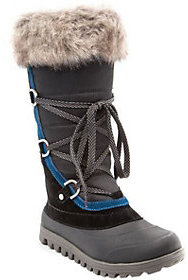 Bare Traps BareTraps Baretraps Tall Shaft Lace-up Winter Boots -Yardley