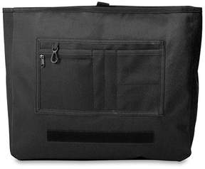 Dickies Convertible Messenger Bag - Black One Size