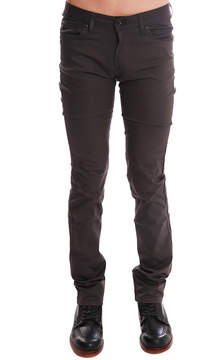 Naked & Famous Denim Skinny Guy in Carbon Stretch