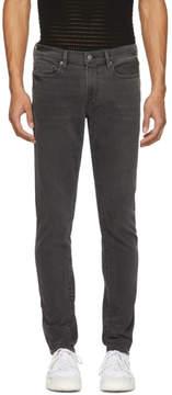 Frame Grey LHomme Skinny Jeans
