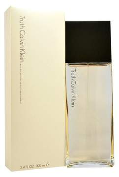 Truth by Calvin Klein Eau de Parfum Women's Spray Perfume - 3.4 fl oz