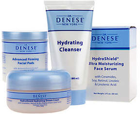 Dr. μ Dr. Denese Super-size Best Seller 4 Piece System