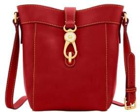 Dooney & Bourke Florentine Sadie Feed Bag