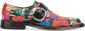 Paul Smith printed loafers