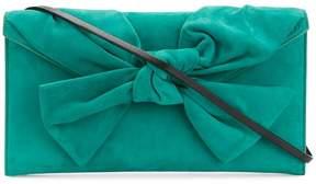 Jimmy Choo Riva clutch bag
