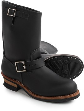 """Red Wing Shoes 2268 11"""" Engineer Boots- Leather, Factory 2nds (For Men)"""