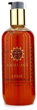Amouage Lyric Bath & Shower Gel
