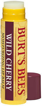 Wild Cherry Lip Balm by Burt's Bees (.15oz Lip Balm)