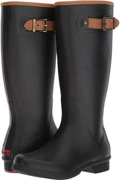 Chooka City Solid Tall Boot Women's Rain Boots