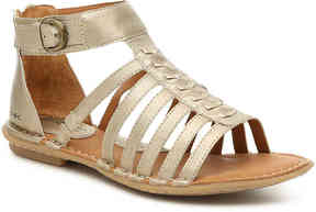 b.ø.c. Women's Carrick Gladiator Sandal