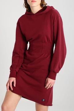 Capulet Reduce Dress
