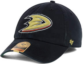 '47 Anaheim Ducks Franchise Cap