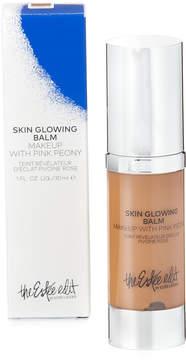 Estee Lauder Skin Glowing Balm Makeup w/Pink Peony