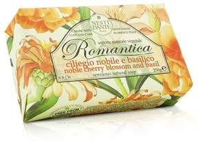 Nesti Dante Romantica Sensuous Natural Soap - Noble Cherry Blossom & Basil