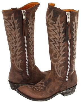 Old Gringo Razz Cowboy Boots