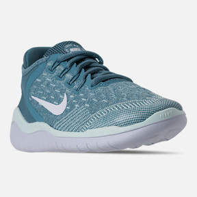 Nike Girls' Grade School Free RN 2018 Running Shoes