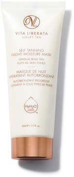 Self Tanning Night Moisture Mask