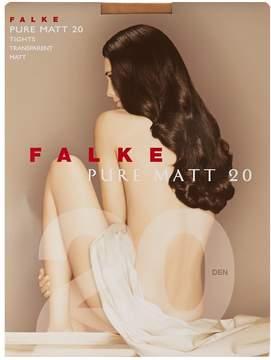 Falke Pure Matte 20 denier tights