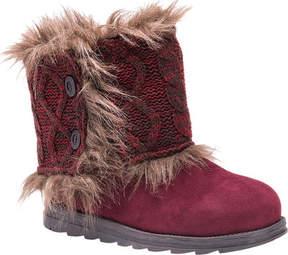 Muk Luks Reverse Patti Boot (Women's)
