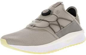 Puma Men's Tsugi Disc Rock Ridge / White Ankle-High Training Shoes - 12M