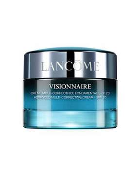 Lancome Visionnaire Advanced Multi-Correcting Cream Sunscreen Broad Spectrum SPF 20, 1.7 oz./50ml