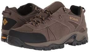 Columbia Grants Passtm Low II Men's Shoes