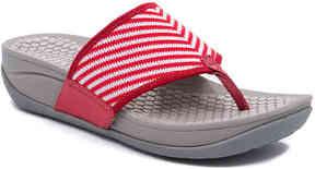 Bare Traps Women's Dasie Wedge Sandal