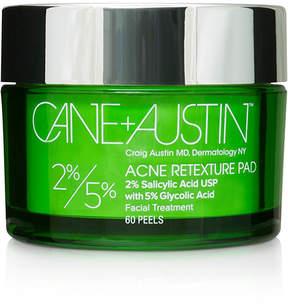 Cane+Austin Acne Retexture Pads - 60 Peels