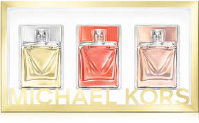 Michael Kors Signature Deluxe Mini Coffret