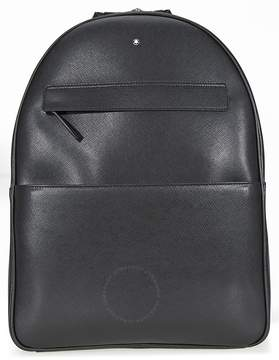 Montblanc Sartorial Dome Leather Backpack