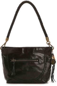 The Sak Indio Leather Shoulder Bag - Women's