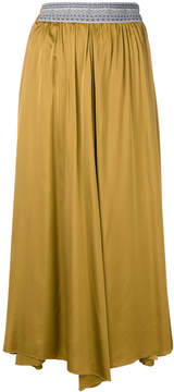 Forte Forte pleated skirt