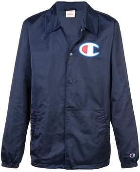 Champion coach longsleeved jacket
