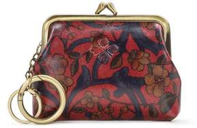 Patricia Nash Vintage Tapestry Collection Large Borse Coin Case