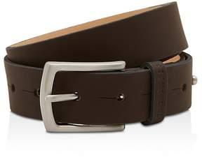 Ted Baker Nettle Rubber Leather Belt