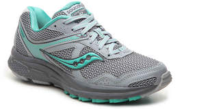 Saucony Women's Grid Cohesion TR 10 Trail Running Shoe - Women's's