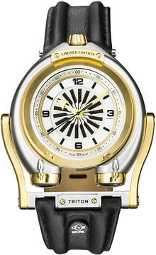 Triton Gv2 By Gevril Automatic Men's Watch