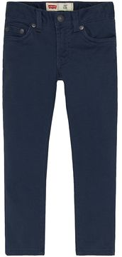 Levi's Toddler Boy Slim-Fit Sueded Pants