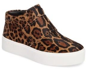 Calvin Klein Women's Jessamine Platform Sneaker