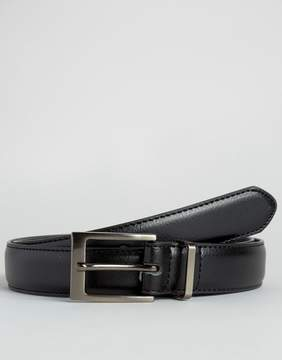 New Look Belt In Black