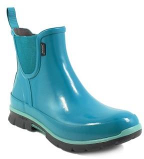 Bogs Women's Amanda Waterproof Rain Boot