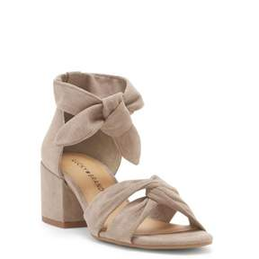 Sole Society XAYLAH Knotted Sandal