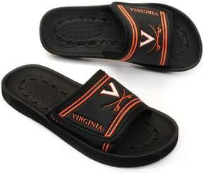 NCAA Adult Virginia Cavaliers Slide Sandals