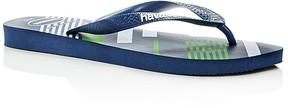 Havaianas Men's Top Trend Flip-Flops