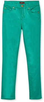 7 For All Mankind Coated Skinny Girls Girls Jeans